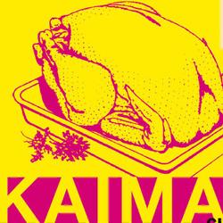 Das Kaiman cuisine kitchenpunks Anzeige